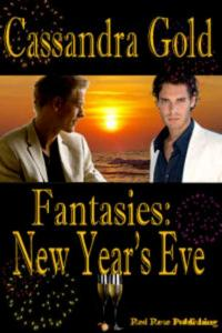 Fantasies: New Year's Eve