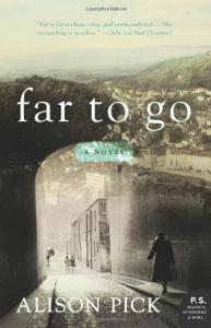 Far to Go (P.S.)