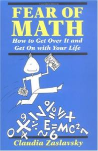 Fear of math: how to get over it and get on with your life