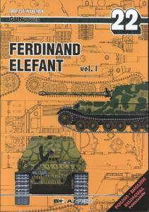 Ferdinand Elefant vol.1
