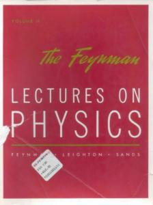 Feynman Lectures on Physics: Mainly Electromagnetism and Matter