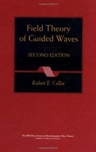 Field Theory of Guided Waves, Second Edition