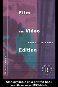 Film and Video Editing