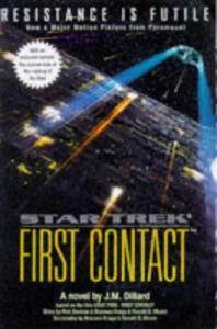 First Contact (Star Trek)