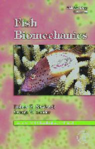 Fish Biomechanics