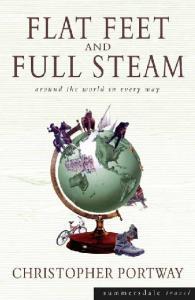 Flat Feet and Full Steam