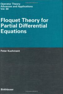 Floquet Theory for Partial Differential Equations