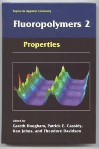 Fluoropolymers:  Properties