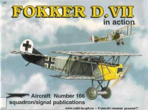 Fokker D. VII