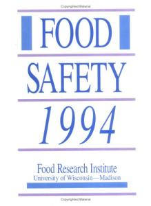 Food Safety 1994