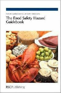 Food Safety Hazard Guidebook