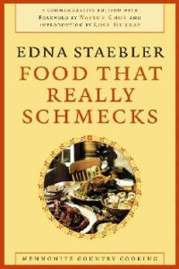 Food That Really Schmecks (Life Writing)