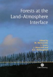 Forests at the LandAtmosphere Interface