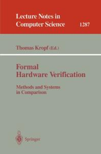 Verification by error modeling using testing techniques in hardware formal hardware verification methods and systems in comparison fandeluxe Image collections