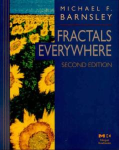Fractals Everywhere, Second Edition