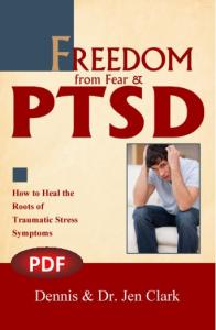 Freedom From Fear And PTSD