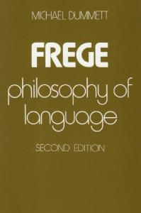 Frege: Philosophy of Language, Second Edition
