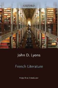 French Literature: A Very Short Introduction (Very Short Introductions)
