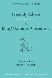 Friendly Advice (Clay Sanskrit Library) - PDF Free Download
