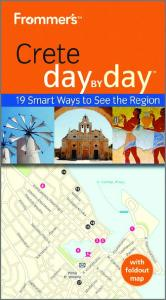 Frommer's Crete Day by Day (Frommer's Day by Day - Pocket)