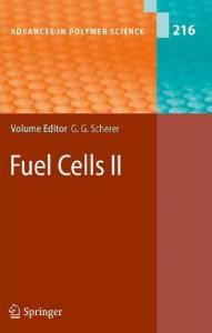 Fuel Cells II (Advances in Polymer Science)