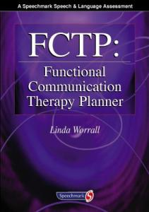 Functional communication therapy planner