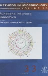 Functional Microbial Genomics (Volume 33) (Methods in Microbiology)
