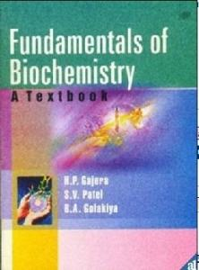 Fundamentals of Biochemistry. A Textbook