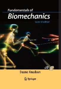 Fundamentals of Biomechanics, 2nd ed