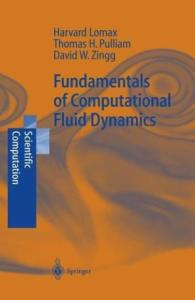 Fundamentals of Computational Fluid Dynamics (Scientific Computation)