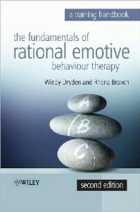Fundamentals of Rational Emotive Behaviour Therapy: A Training Handbook