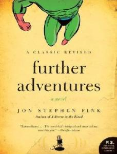 Further Adventures: A Novel (P.S.)