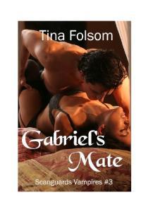 Gabriel's Mate