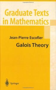 Galois Theory (Graduate Texts in Mathematics 204)