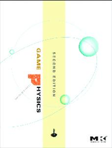Game Physics, Second Edition