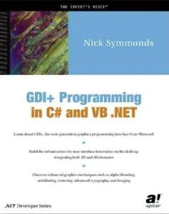 GDI+ Programming in C# and VB .NET