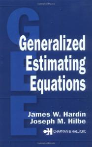 Generalized estimating equations MVsa