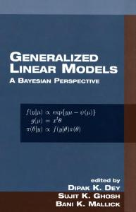 Generalized Linear Models: A Bayesian Perspective