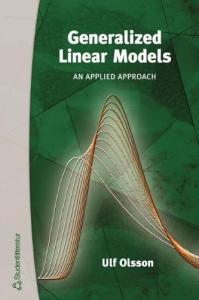 Generalized linear models. An applied approach