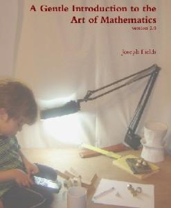 Gentle Introduction to the Art of Mathematics
