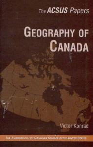 Geography of Canada (Acsus Papers)