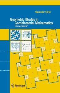 Geometric Etudes in Combinatorial Mathematics, Second Edition