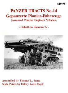 Gepanzerte Pionier-Fahrzeuge