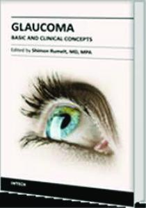 Glaucoma - Basic and Clinical Concepts