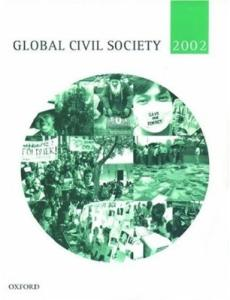 Global Civil Society Yearbook 2002