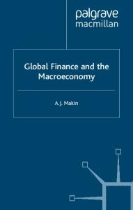 Global Finance & the Macroeconomy