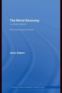 Global View on the World Economy: A Global Analysis