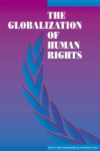 Globalization of Human Rights