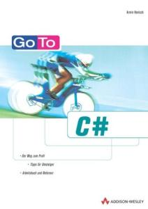 Go To C#