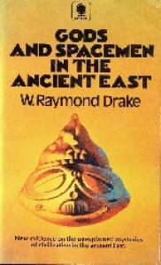 Gods and Spacemen in the Ancient East